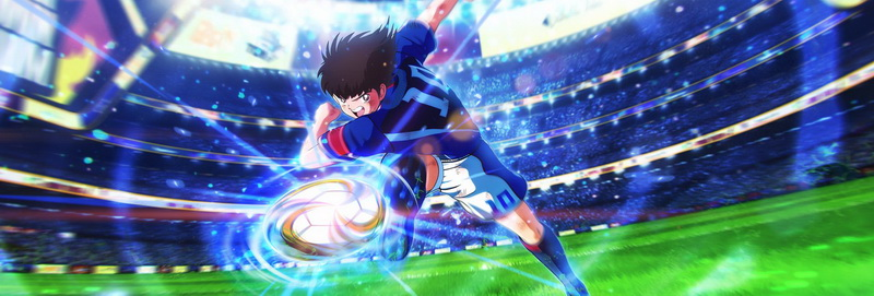 Captain Tsubasa Rise of the New Champions มาพร้อมตัวอย่างใหม่เกี่ยวกับ Story Mode