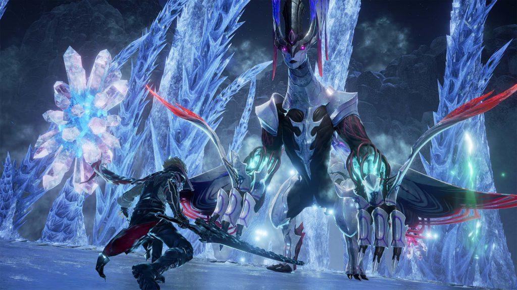 Code Vein – Lord of Thunder   DLC ตัวใหม่ของเล่นเพียบ