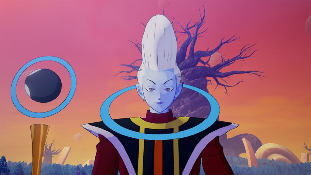New Power Awakens – Part 1 DLC ตัวใหม่ Dragon Ball Z: Kakarot !!!