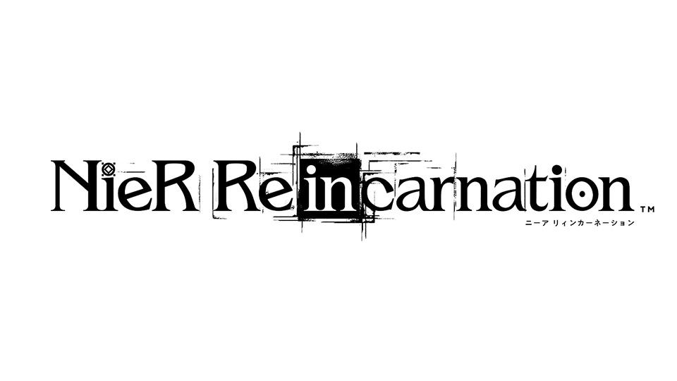 NieR Re[in]carnation ประกาศเตรียมตัวทำเกมลงมือถือ!!!