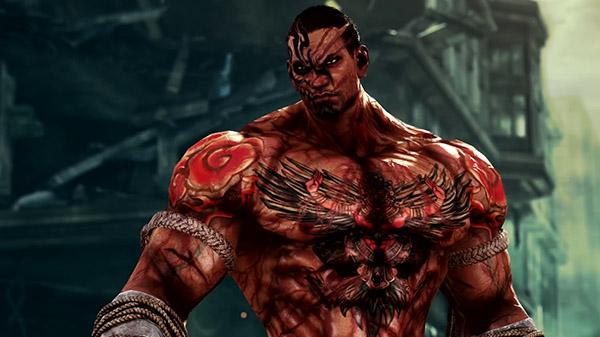 Fahkumram มาพร้อมตัวอย่าง Gameplay ใน Tekken 7