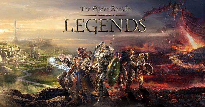 The Elder Scrolls: Legends ตอนนี้พร้อมเปิดให้ลงทะเบียนล่วงหน้ากันแล้ว