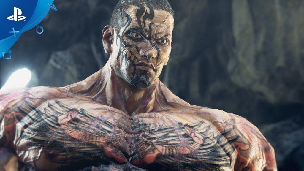 Fahkumram มาพร้อมตัวอย่าง Gameplay ใน Tekken 7 !!!