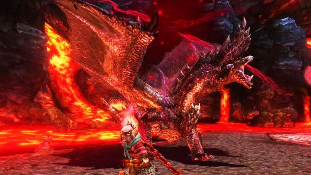 Alatreon กลับมาครั้งนี้โหดกว่าเดิมใน Monster Hunter World: Iceborne