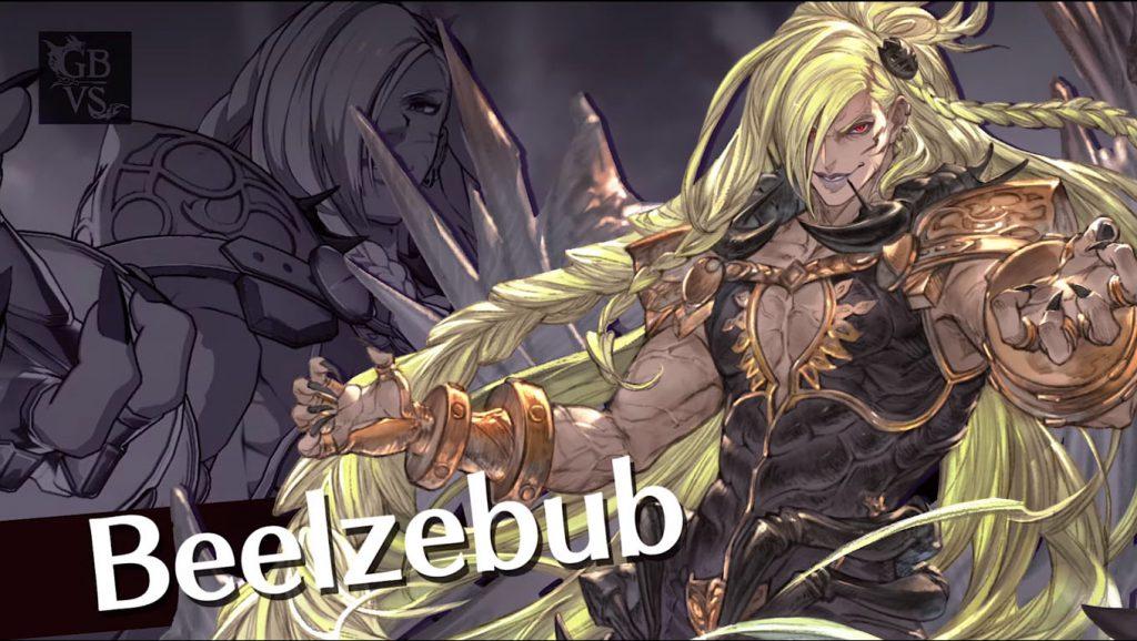 Granblue Fantasy: Versus ปล่อยตัว Update ใหม่เพิ่มตัวละครเพิ่มอีก 2 ตัว!!!