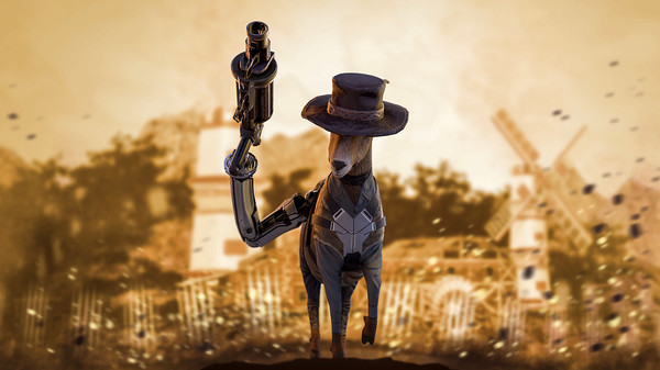 Goat of Duty เกมสุดฮามาพร้อมความโหด แถมแจกฟรีอีกต่างหาก !!!