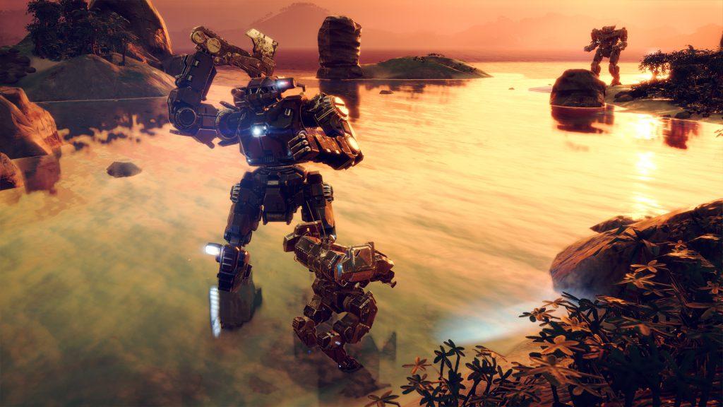 Battle Tech กำลังประกาศรับพนักงานเพิ่มเพื่อพัฒนาเกมร่วมกัน