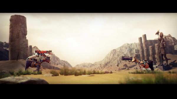 Goat of Duty เกมสุดฮาแถมด้วยสุดโหด แจกฟรี !!!