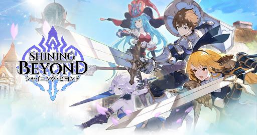 Shining Beyond สุดยอดเกม Aime RPG อีกตัวที่ไม่ควรพลาด!!