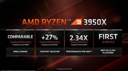 AMD RYZEN สุดยอด CPU มาแรงของยุคนี้!!!