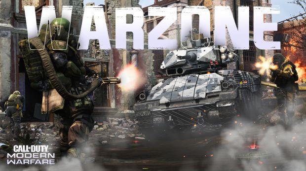 Infinity Ward ออกมาประกาศมีคนเล่น Call of Duty Warzone กว่า 15ล้าน คน!!!