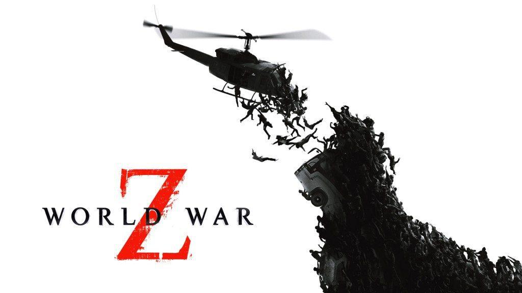 World War Z แจกฟรีบน Epic Games Store !!!