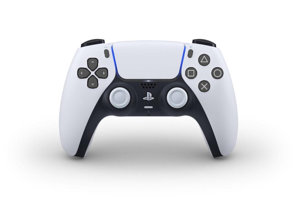DualSense จอยเกมตัวใหม่ล่าสุดของ PS5 อย่างเท่!!!