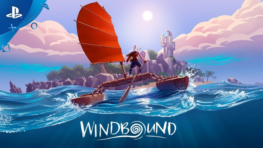 Windbound เกมเอาตัวรอด เตรียมเปิดตัว มาพร้อมกับตัวอย่างใหม่!!!