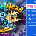LevelHead ไปสั่งซื้อล่วงหน้าได้เลยกำลังจะมาแล้ว!!!