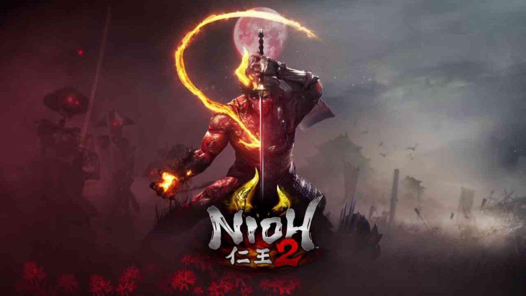 Nioh 2 Update ตัวเกมเป็น Ver.1.07 แล้วแก้ไขเพียบ