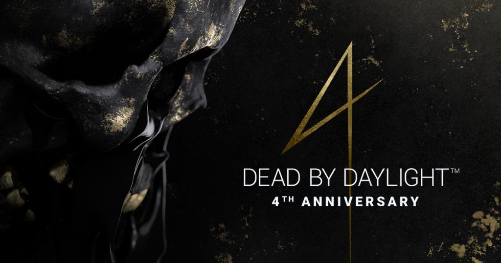 Dead by Daylight เตรียมเพิ่ม Update ใหม่ฉลองครบรอบ 4 ปี