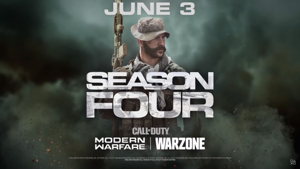 Call of Duty:Warzone
