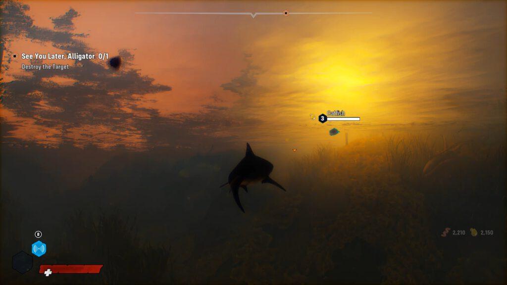 Maneater เกมฉลามคลั่ง เขมือบ! สำรวจ! วิวัฒนาการ!