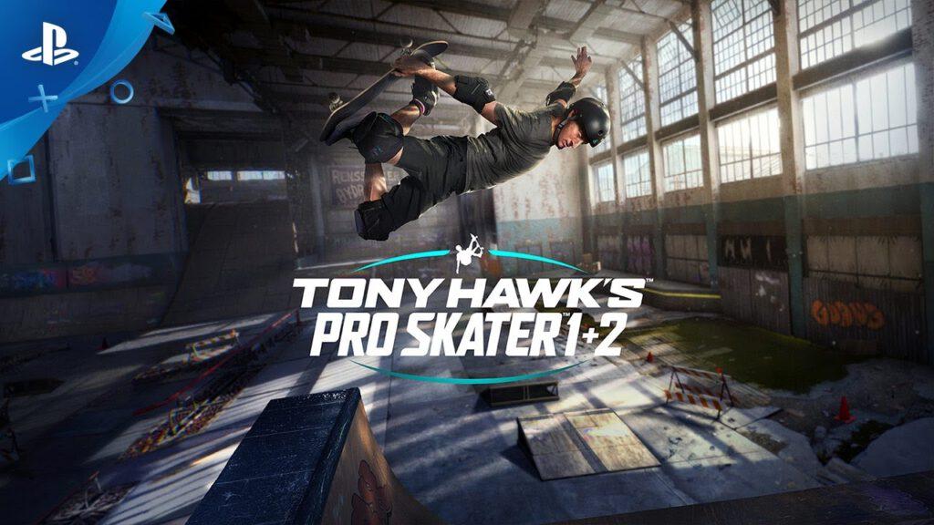 Tony Hawk's Pro Skater 1 + 2 เผยรายชื่อเพลงที่จะมีในเกม!!!