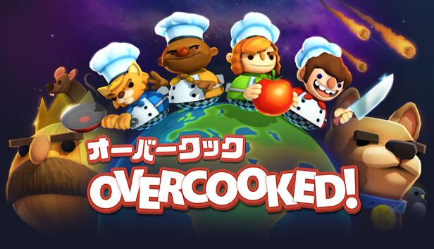 Overcooked เกมทำอาหารสุดอลวน แจกฟรีบน Epic ถึงวันที่ 11 ...