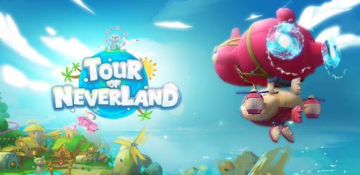 Tour of Neverland