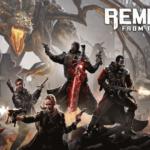 Remnant: From the Ashes เกม SCI-FI Co-Op มุมมองบุคคลที่สาม ที่เราอยากแนะนำให้เล่น