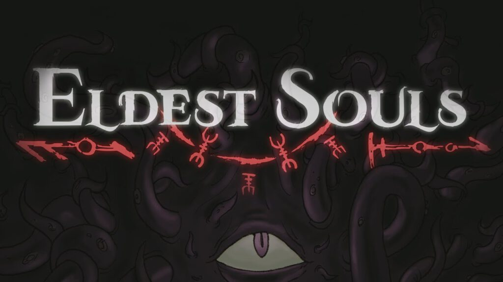 Eldest Souls