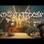Metamorphosis เกมของทาง Nintendo