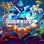 Override 2: Super Mech League ประกาศเปิด Open Beta แล้ว !!