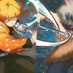 Demon Slayer: Kimetsu no Yaiba – Hinokami Keppuutan ปล่อยตัวอย่างใหม่ 2 ตัวละคร