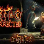 Diablo II Resurrected สุดยอดเกมแห่งตำนานเตรียมกลับมาเปิดตัวอีกครั้ง