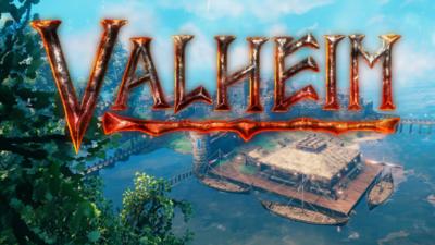 Valheim cover