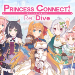 Princess Connect! Re: Dive ฉลอง 1st Anniversary