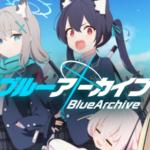 Blue Archive เปิดลงทะเบียนล่วงหน้า